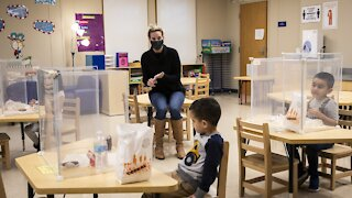 Negotiations Over COVID Safety Drag On For Chicago Public Schools