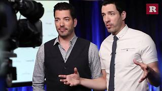 HGTV's Drew Scott Dishes on Wedding Plans | Rare People