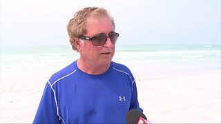 Sarasota County to become first in Tampa Bay to reopen beaches
