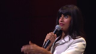 """Under fire, Jameela Jamil """"comes out"""""""