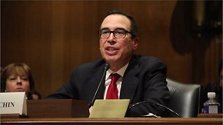 Mnuchin Gives Opinion When Economy Can Reopen