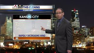 Jeff Penner Saturday Afternoon Forecast Update 2 3 18 - Video
