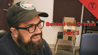 Stuff You Should Know: Behind the Scenes, Part 3: The Audio Studio - Video