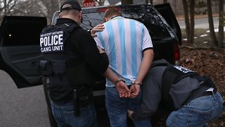 Study: More Immigrants Labeled Gang Members On Poor Evidence - Video