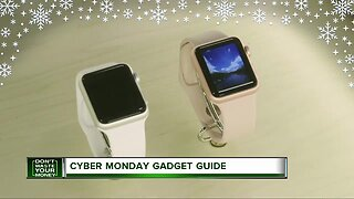 Cyber Monday gadget guide