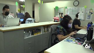 Family Medicine Health Center plans to hold farmworker vaccination clinic