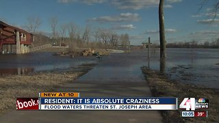 Communities along Missouri River ramp up flooding preps