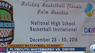 Dwyer Advances to Championship Game - Video