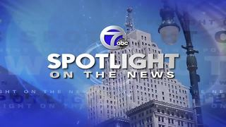 Spotlight on the News 12-17-2017 - Video