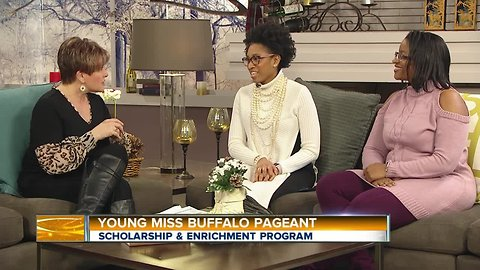 The Young Miss Buffalo Pageant Scholarship and Enrichment Program, Inc.