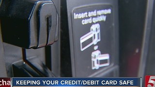 Hendersonville Police Warn Of Skimmer Fraud - Video