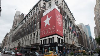 Macy's Beat Projections And Announces New Restructuring Plan