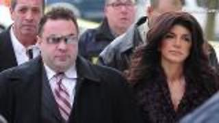 Teresa Giudice Admits Her Biggest Fear About Going to Prison - Video