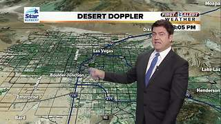 13 First Alert Weather for Sept. 1 - Video