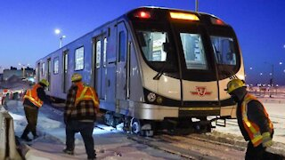A New TTC Report Says Line 3 Should Be Replaced With Buses For 7 Years