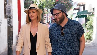 Charlize Theron, Seth Rogen Star In 'Long Shot' Political Romance