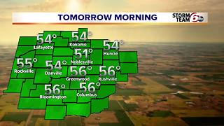 Weekend forecast! - Video