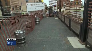Lucky 7's Doggy Derby at Copper State Brewing Company