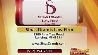 Sinas Dramis Law Firm - 12/29/16 - Video