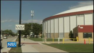 Brown County Board passes half-percent sales tax for new expo center plan - Video