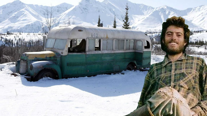Everything That Went Wrong for Chris McCandless