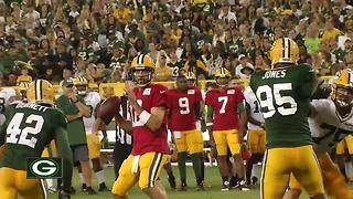 Green Bay Packers Family Night set for August 5, tickets on sale June 28 - Video