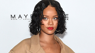 Rihanna Gets SERIOUS About Having KIDS!