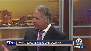 What is a life coach? - Video