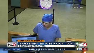FBI announces arrest of suspected serial robber in Collier County - Video