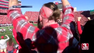 Husker fans worried about college football season uncertainty