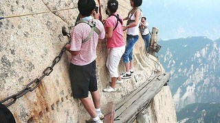10 Most Dangerous Tourist Destinations - Video
