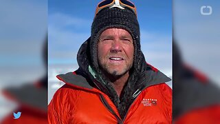 American climber dies on Everest