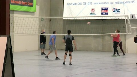 Recreational league sports resume in Denver after weeks in Level Yellow