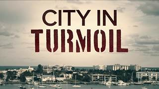 Riviera Beach - A city in turmoil - Video