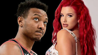 Bulls' Wendell Carter Jr Blasted For Bombarding Justina Valentine DM's With Wild Thirsty Messages