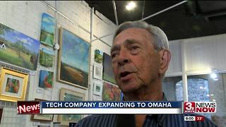 Tech company Toast to open Omaha office - Video