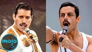 Top 10 Facts About Bohemian Rhapsody - Video