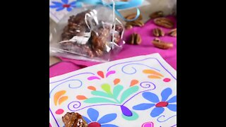 Traditional Pralines