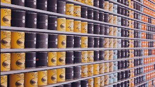 Hope For The City to begin holiday food pantry for Vegas families