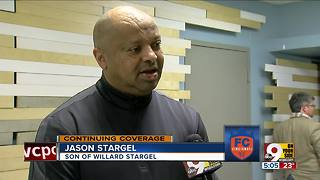 Wil Stargel's son: 'Travesty' if FC Cincinnati stadium replaces Wil Stargel Stadium - Video