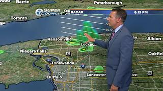 Promo Wx AM 3 7-14 - Video