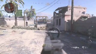 COD MW M CLOSE CALL