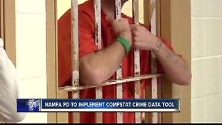 Fighting crime with data: Nampa police to implement Compstat