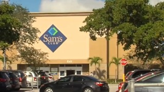 Sam's Club stores closing across the country