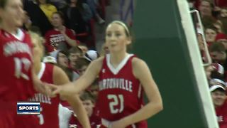 Hortonville falls in state semifinals - Video