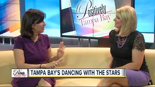Positively Tampa Bay: Carley Boyette - Video