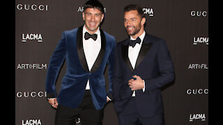 Ricky Martin has 'embryos waiting': will he have more children?
