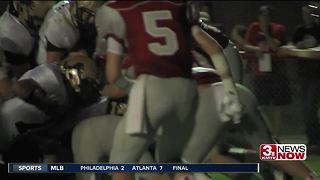 David City Aquinas vs. Bishop Neumann - Video