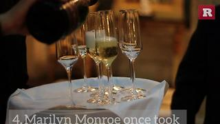 5 Facts About Champagne | Rare Life - Video