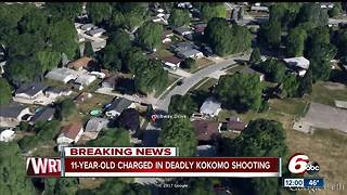 Police: 11-year-old shoots, kills Indiana man - Video